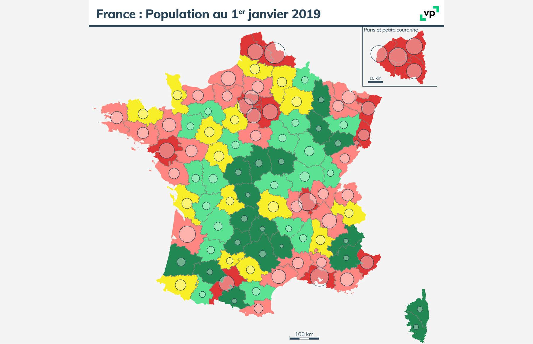 La Répartition Géographique De La Population En France intérieur Jeux Géographique
