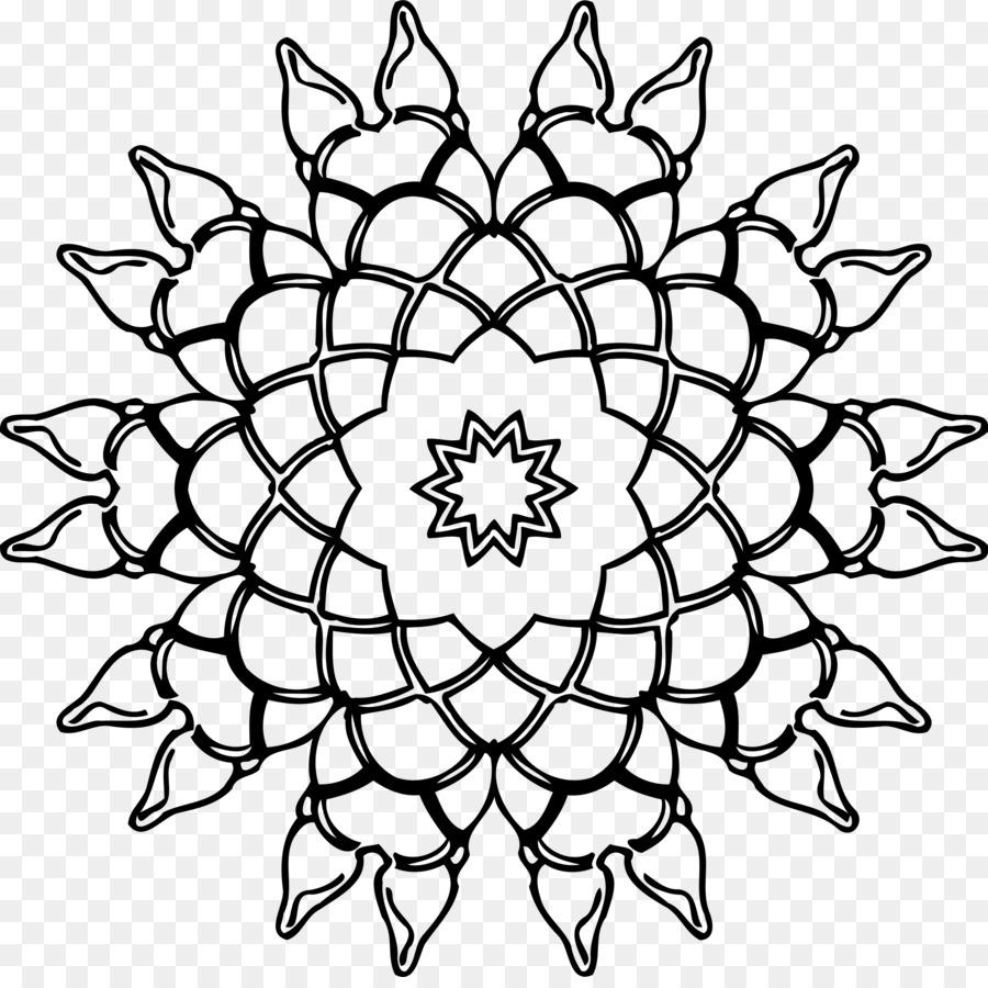 La Symétrie, Lart En Ligne, Dessin Png - La Symétrie, Lart à Arts Visuels Symétrie