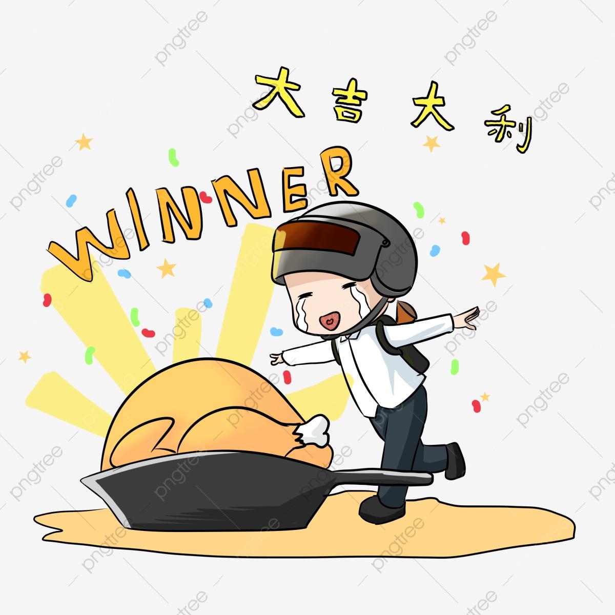 La Victoire Gagnant Manger Du Poulet Manger Du Poulet Jeu destiné Jeux Pour Manger