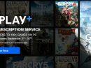 L'abonnement Uplay+ D'ubisoft Est Disponible, Gratuit Jusqu concernant Jeux De Puissance 4 Gratuit