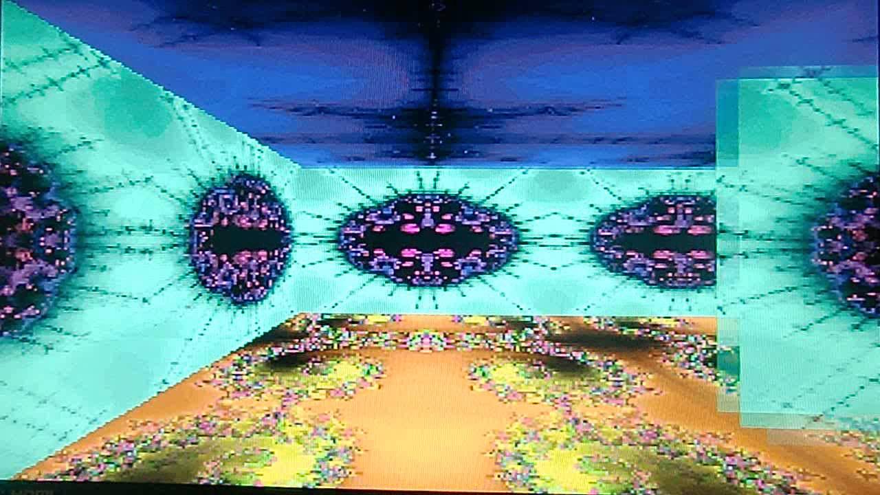Labyrinthe 3D Dans Windows Xp Part 25 Sur 45 Très Difficile A concernant Labyrinthe Difficile