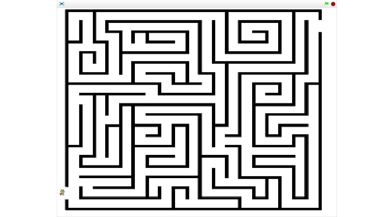 Labyrinthe Jeux encequiconcerne Jeux De Labyrinthe Gratuit