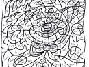 Lakanal : Coloriages Magiques En Mathématiques Pour Les encequiconcerne Coloriage Magique Gs À Imprimer