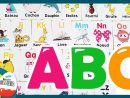 L'alphabet - Apprend L'alphabet Français. Vidéo Éducative - Abc -Touni Toys  Titounis destiné J Apprend L Alphabet Maternelle