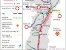 L'alsace Par Les Cartes Géographie Des Transports encequiconcerne Carte De France Grand Format