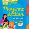 L'année De La Moyenne Section - Toutes Les Matières * Cahier serapportantà Ecriture Maternelle Moyenne Section A Imprimer