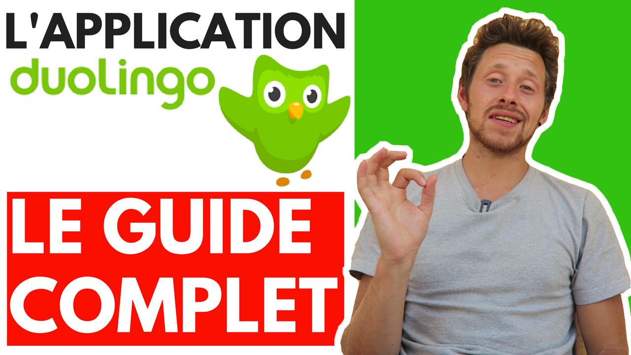 L'application Duolingo Pour Apprendre L'espagnol: Le Guide destiné Apprendre Le Russe Facilement Gratuitement