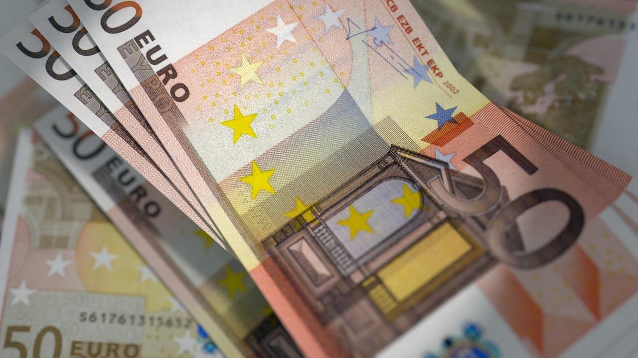 Le Billet De 50 Euros S'offrira Un Lifting En 2017 destiné Billet De 50 Euros À Imprimer