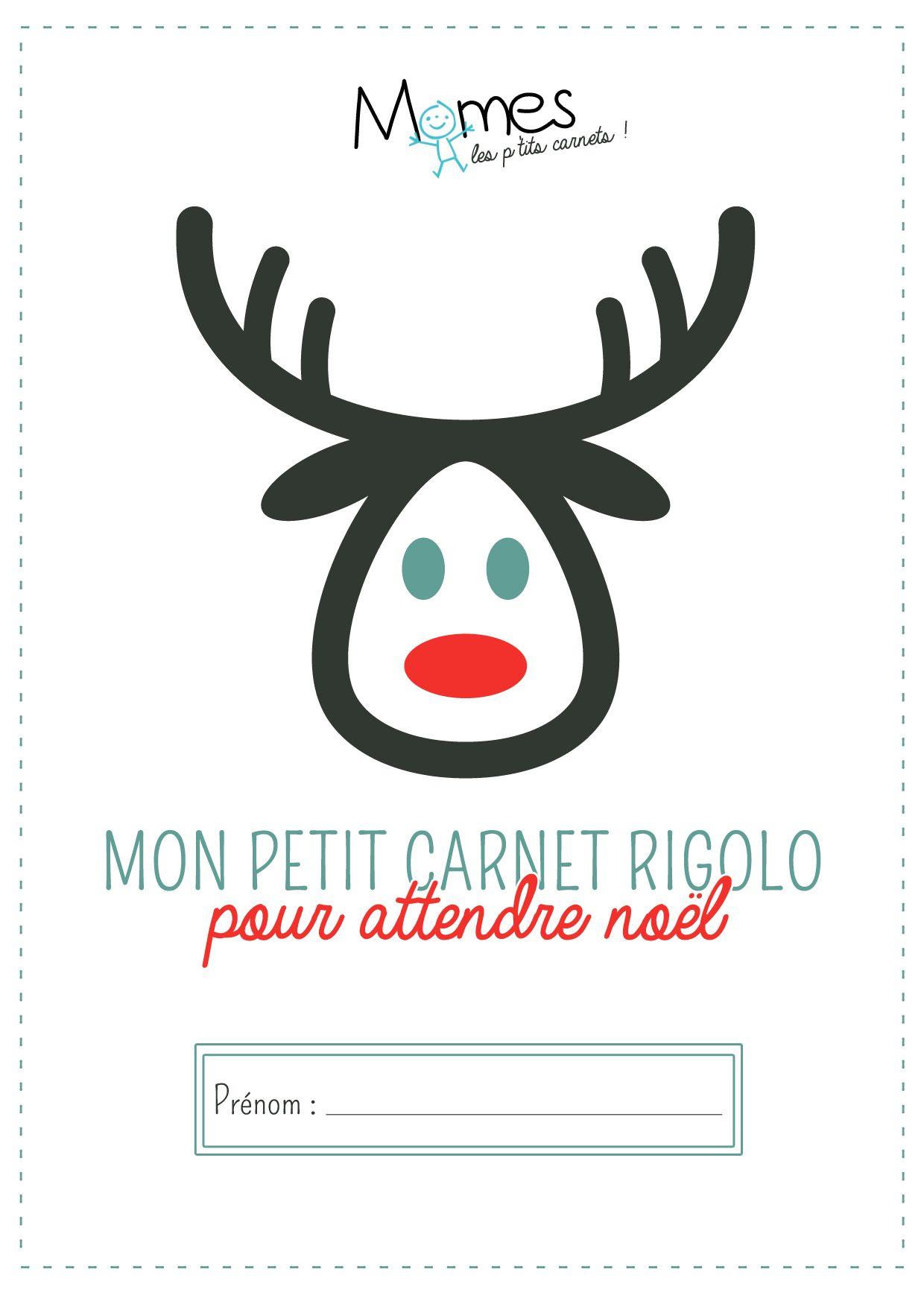 Le Cahier D'activités De Noël Pour Les Petits | Activité concernant Cahier D Activité A Imprimer