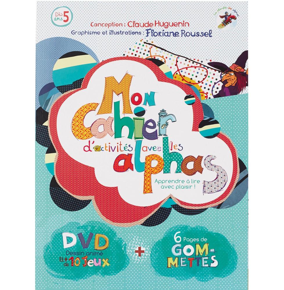 Le Cahier D'activités - Version Précédente concernant Jeux Interactifs 6 Ans