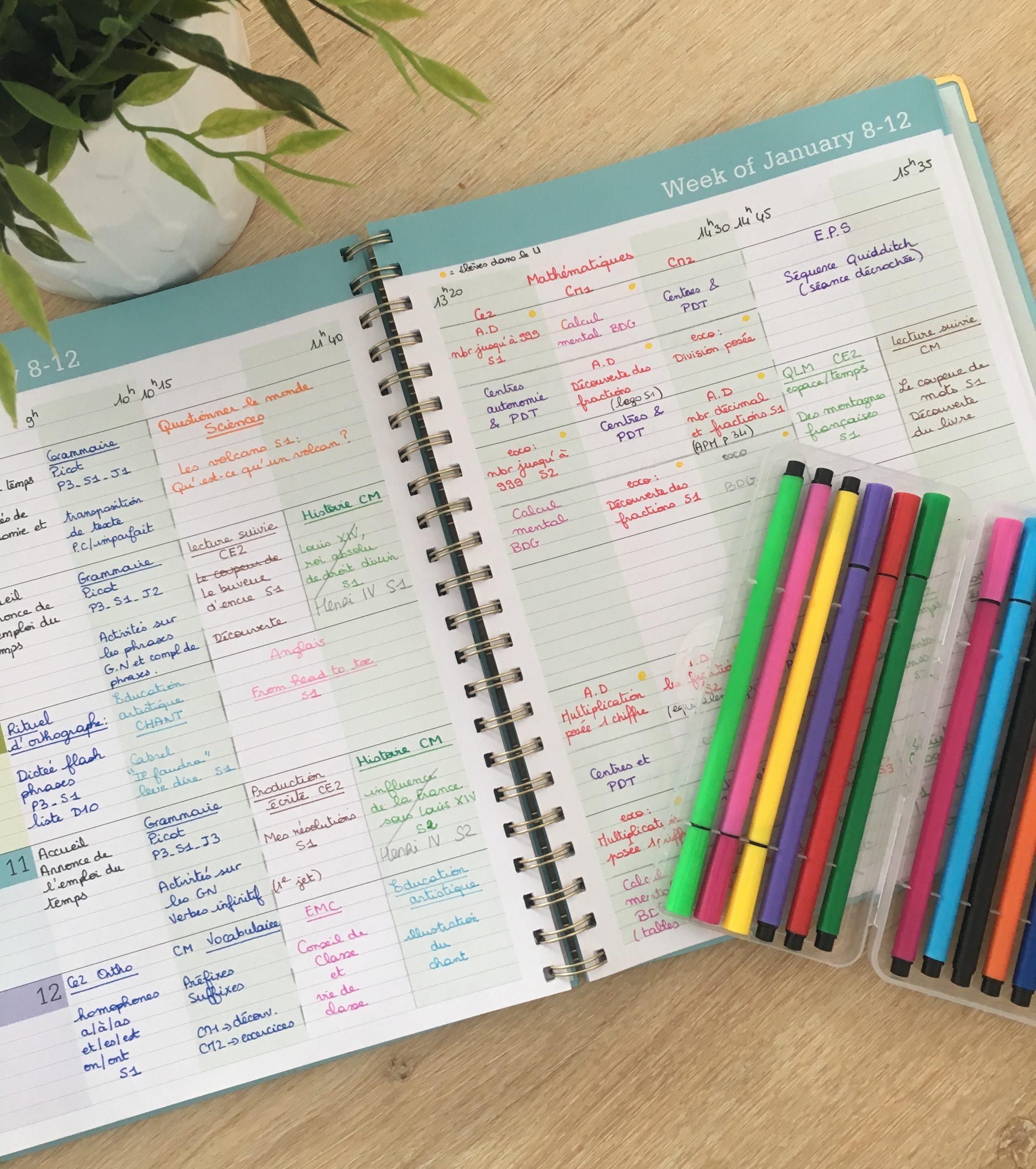 Le Cahier Journal Et Moi ! | Maitresse De La Forêt concernant Cahier De Vacances Maternelle Pdf