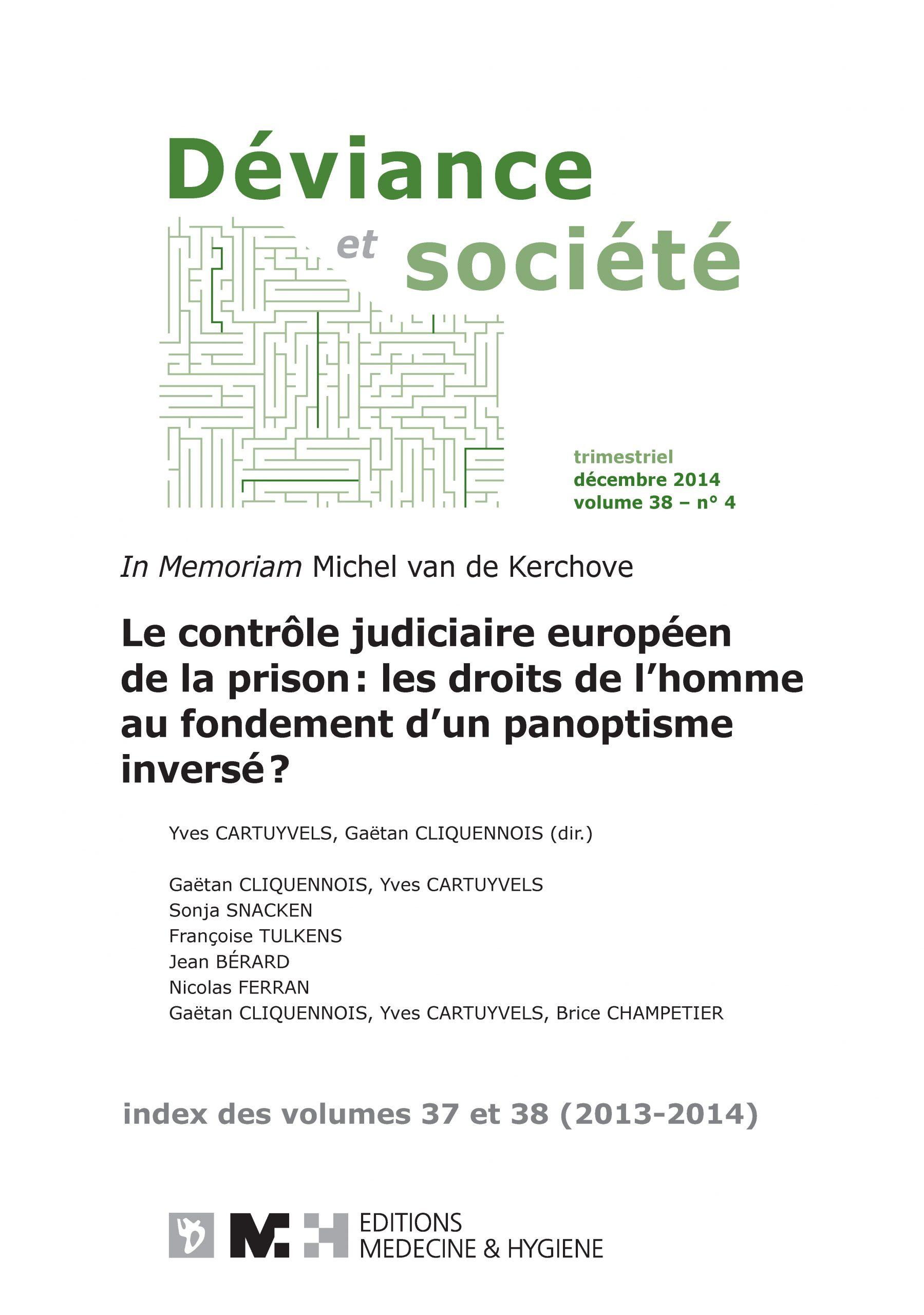 Le Contrôle Judiciaire Européen De La Prison : Les Droits De pour Exercice Gs En Ligne