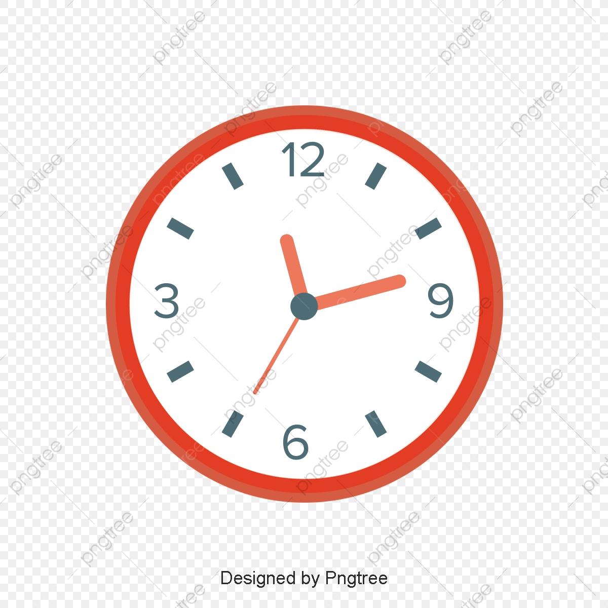 Le Dessin De L'horloge, Le Dessin De L'horloge, La Surface à Dessin D Horloge