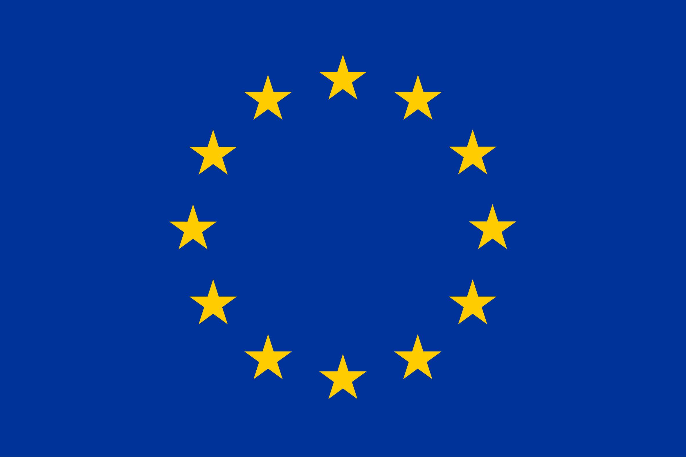 Le Drapeau Européen | Union Européenne tout Drapeaux Européens À Imprimer