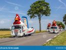 Le Gaulois Caravan - Tour De France 2017 Editorial Stock destiné Region De France 2017
