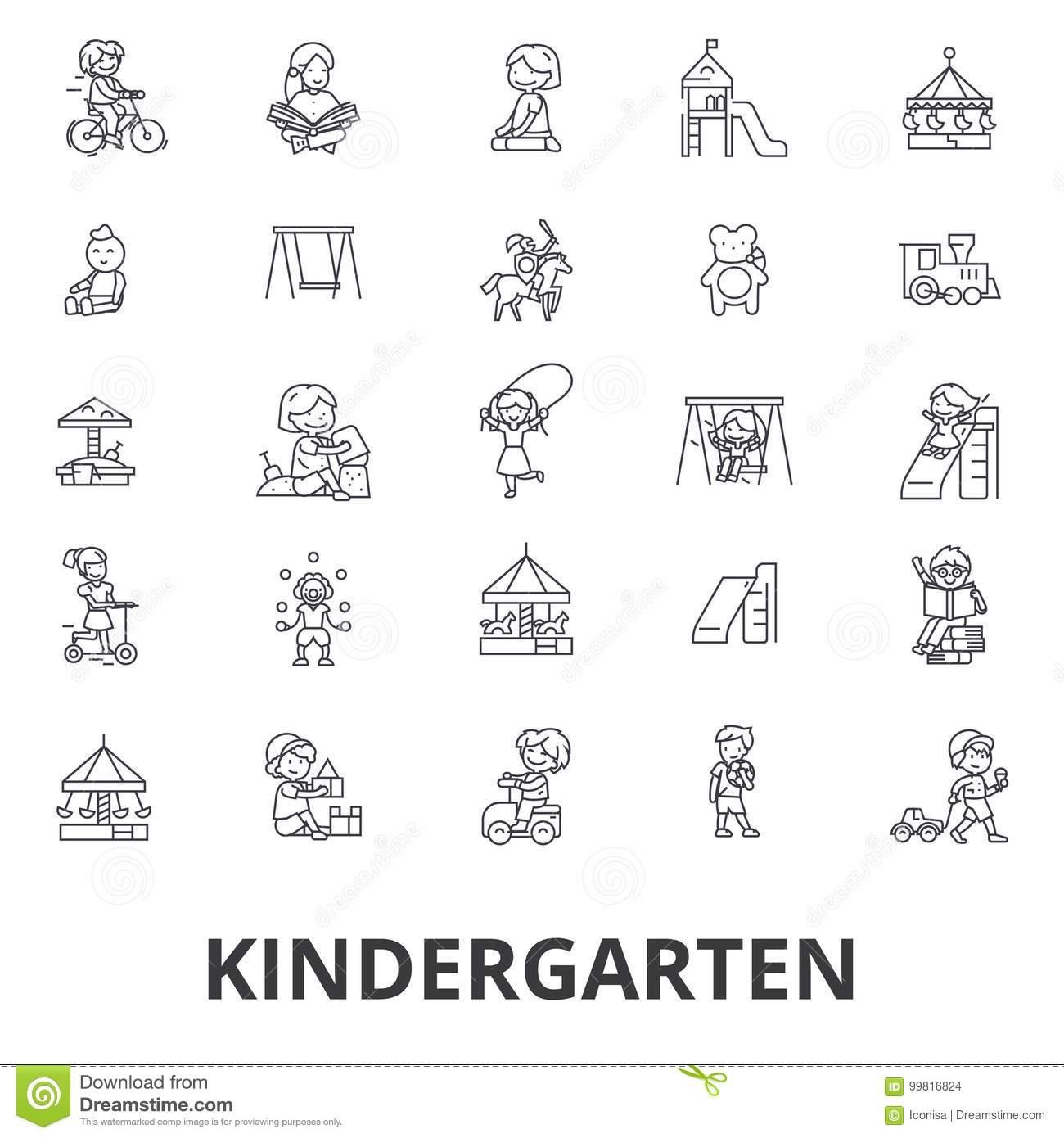 Le Jardin D'enfants, École Maternelle, Professeur, Crèche dedans Jeux Maternelle En Ligne