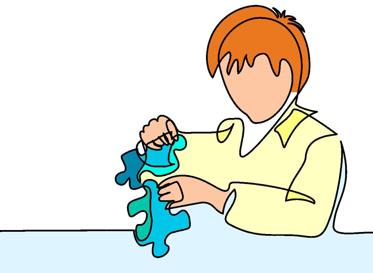 Le Jeu Et Le Dessin Comme Outils Thérapeutiques pour Jeux Enfant Dessin