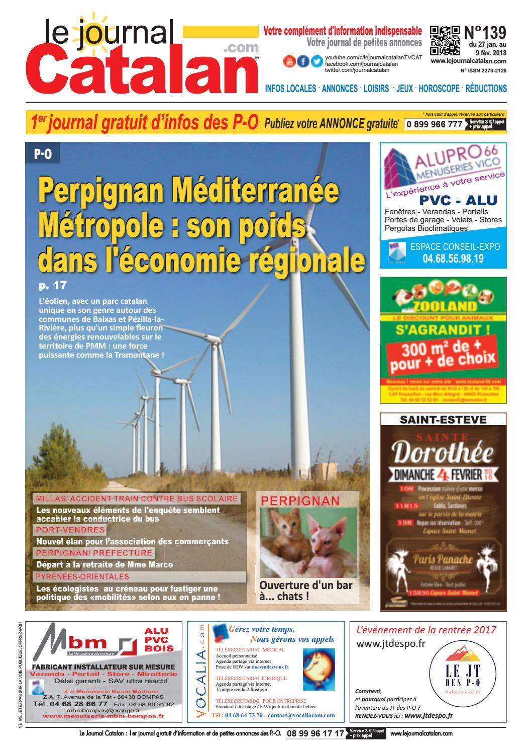Le Journal Catalan N ° 139 - Pyrénées-Orientales By Le pour Sudoku Animaux À Imprimer