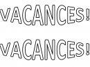 Le Journal De Chrys: Vacances concernant Journal De Vacances A Imprimer