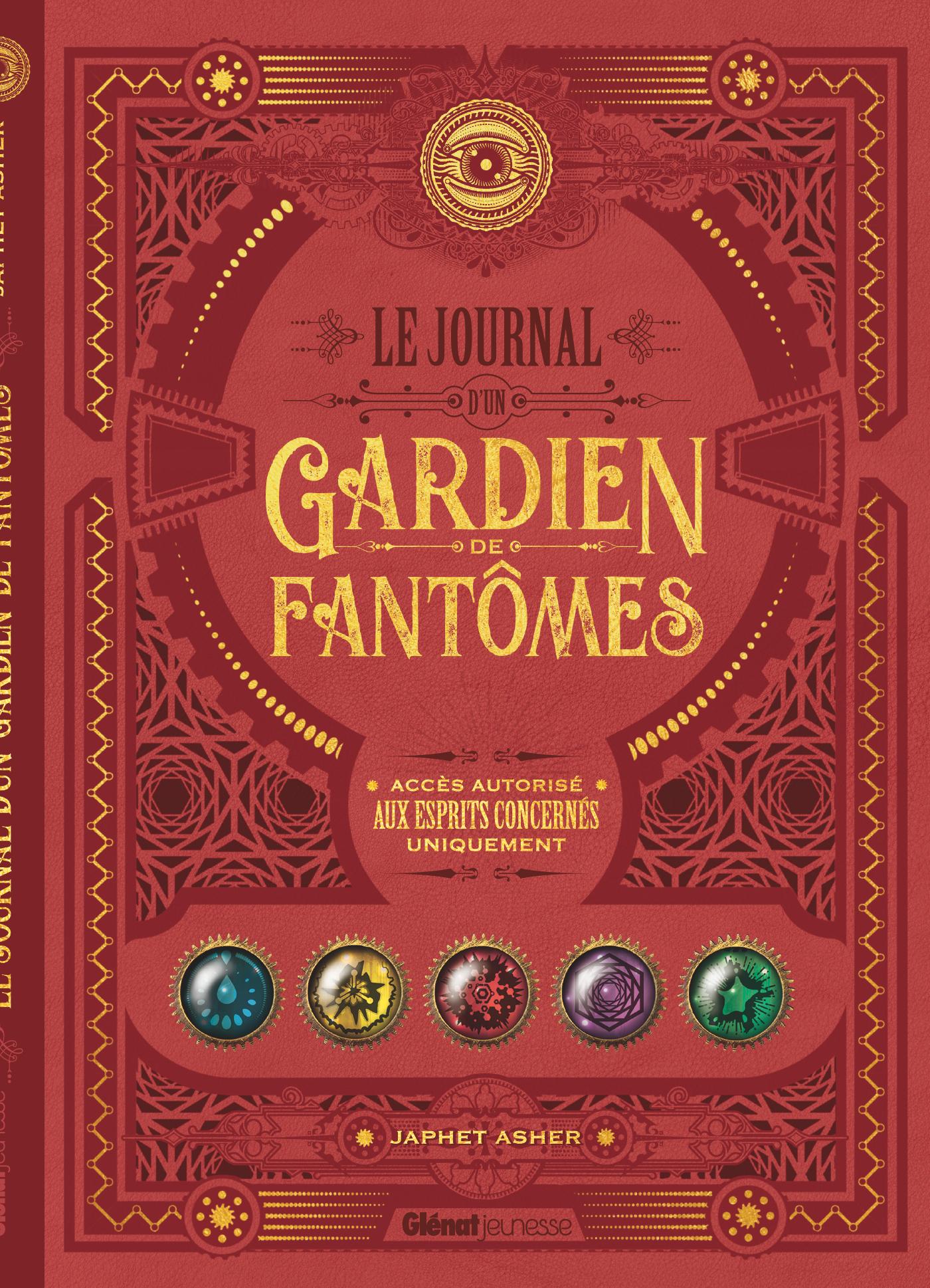 Le Journal D'un Gardien De Fantômes - Livres-Jeux concernant Jeux De Gardien