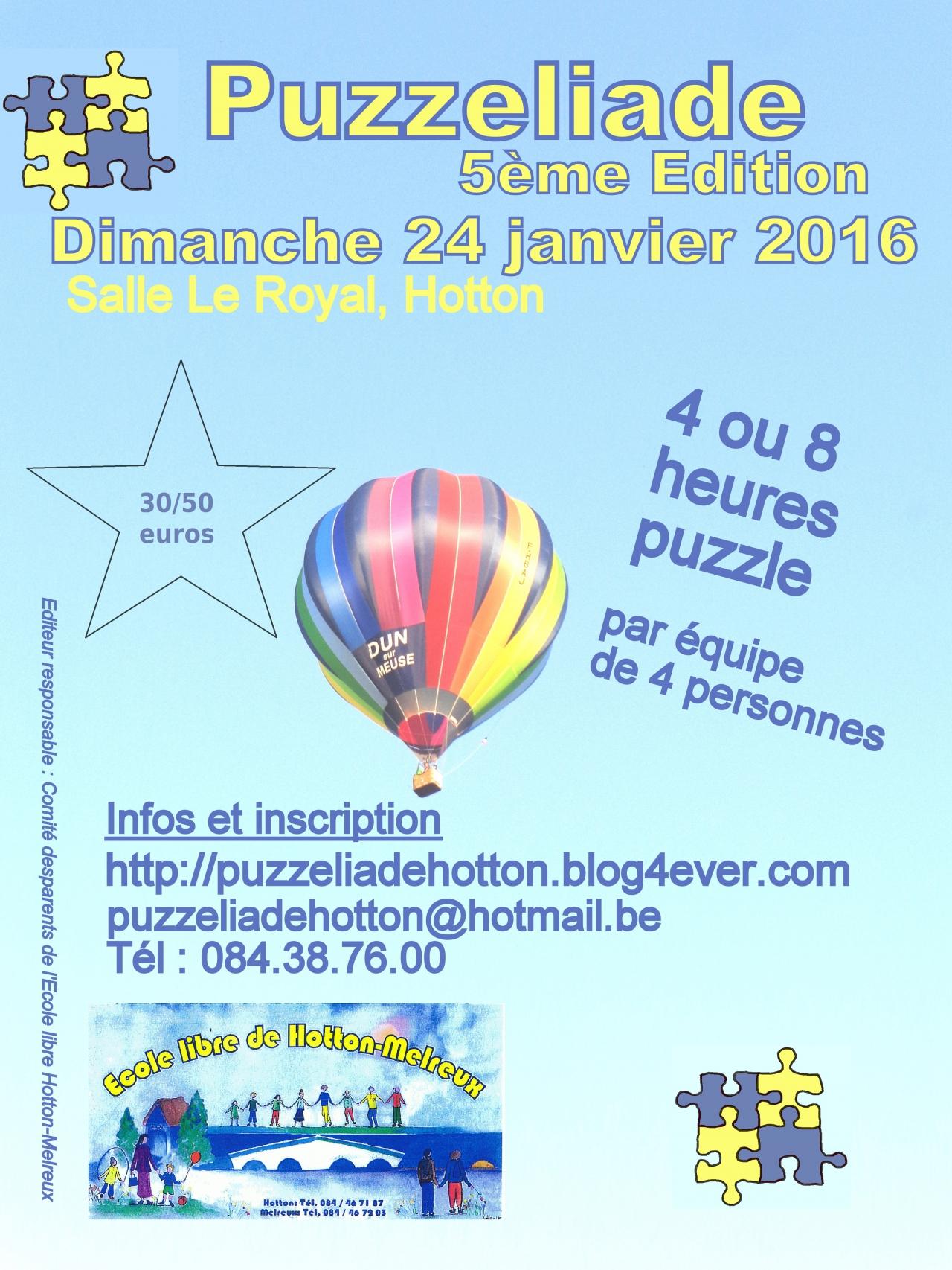 Le Puzzle De Personnalite 5Eme Edition Du Guide D'etude pour Puzzle Gratuit Enfant