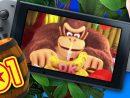 Le Retour D'un Excellent Jeu Sur Switch ! - Donkey Kong Country Tropical  Freeze #01 avec Jeux De Gorille Gratuit