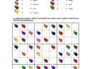 Le Sudoku Des Couleurs | Sudoku, Jeux Pour Apprendre Et Couleur dedans Activité Pour Apprendre Les Couleurs