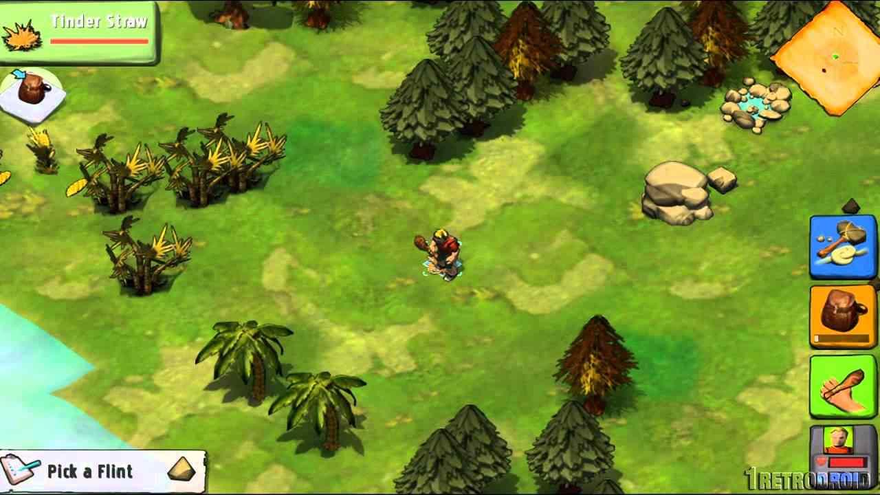 Le Top Des Jeux De Survie Sur Android destiné Jeux De Squelette Gratuit