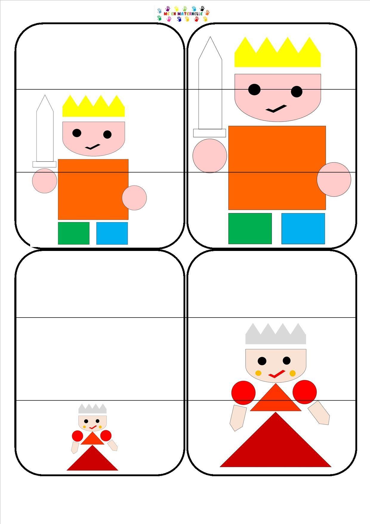 Le Tout Petit Roi : Petit Moyen Grand – Jeu De Cartes | Le destiné Jeux Tout Petit