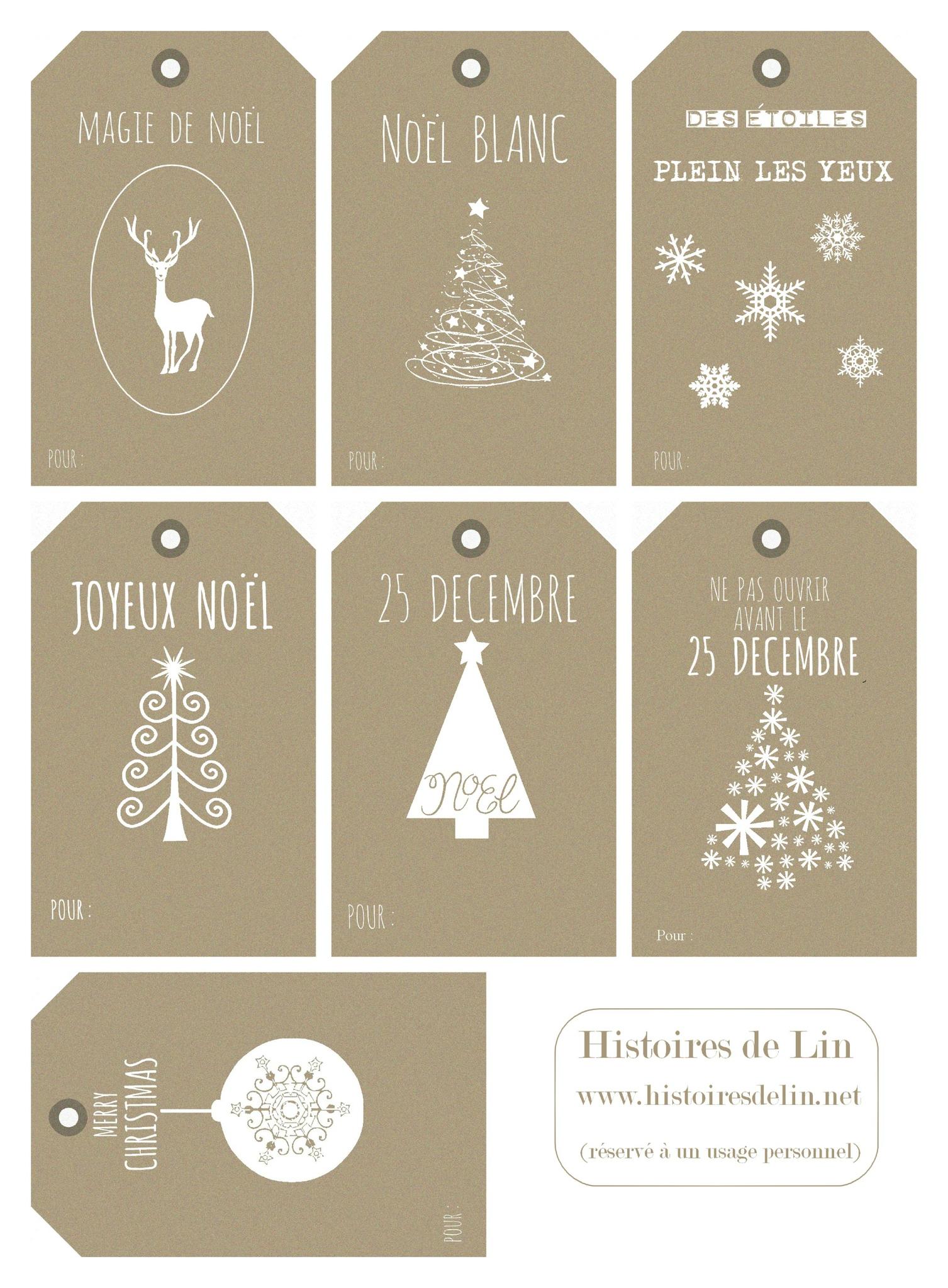 L'emballage Des Cadeaux * Gifts Wrapping | The Splashroom pour Etiquette Cadeau Noel A Imprimer Gratuitement