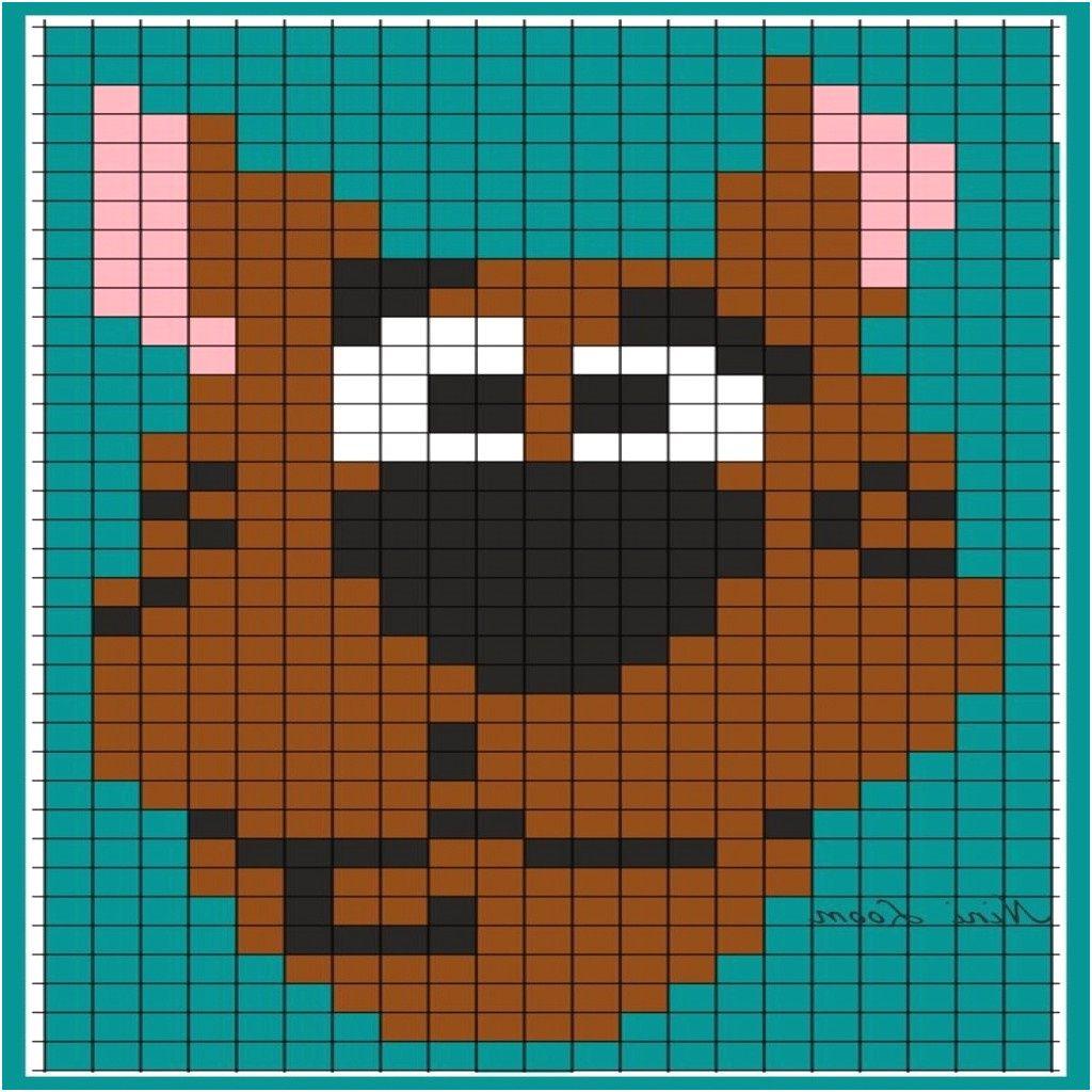 Les 54 Meilleures Images Du Tableau Dessins Pixels Sur serapportantà Coloriage Pixel Gratuit