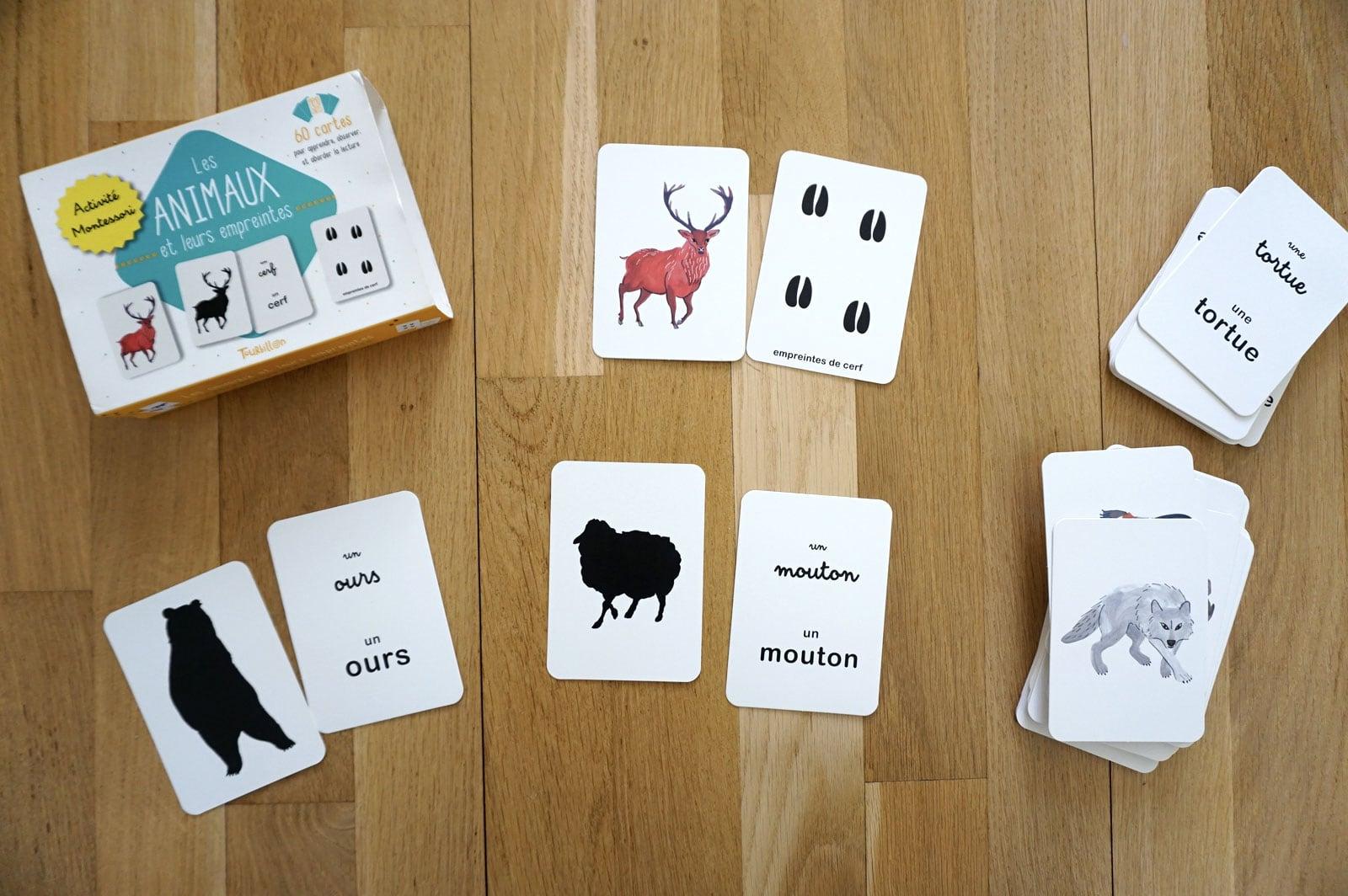Les Activités Et Jeux Montessori Indispensables Pour Nos encequiconcerne Activité Montessori 3 Ans