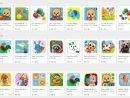 Les Applications Éducatives Pour Enfants Sont Bourrées De à Puzzle Gratuit Enfant