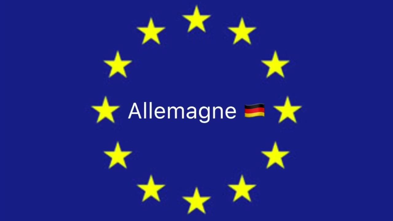 Les Capitales Des 27 Pays De L'union Européenne tout Pays Et Capitales D Europe