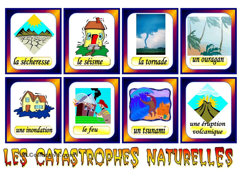 Les Catastrophes Naturelles | Catastrophe Naturelle, Les intérieur Jeux De Catastrophe Naturel Gratuit