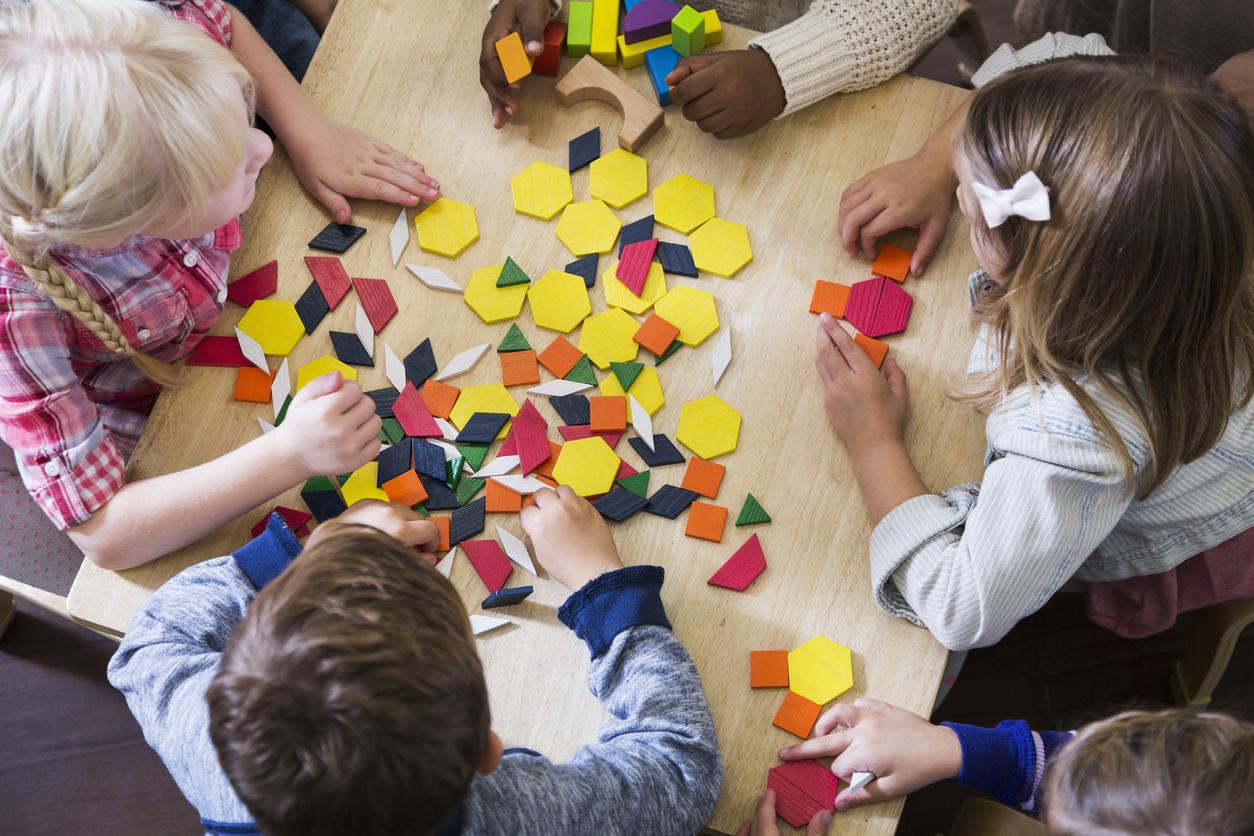 Les Dix Raisons Pour Lesquelles L'école N'est Pas Adaptée à Jeux Educatif Maternelle Petite Section