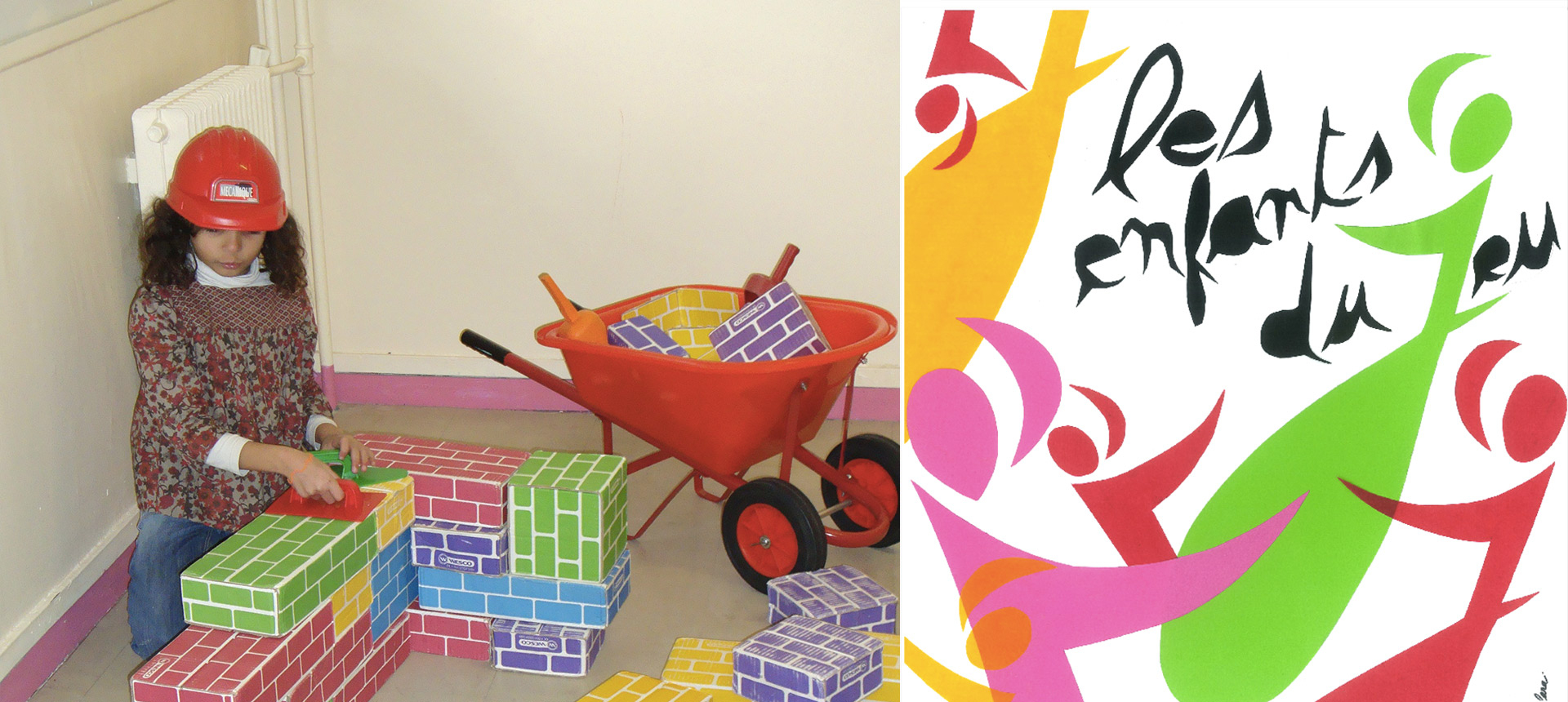 Les Enfants Du Jeu Ludothèque Ludomobile Et Formation avec Jeux Ludique Enfant