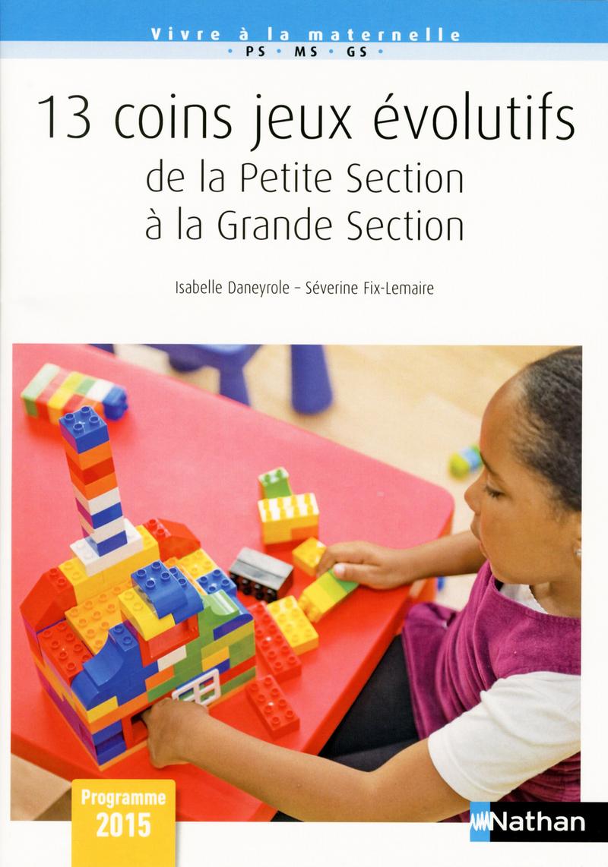 Les Espaces Jeux concernant Jeux D Apprentissage Maternelle