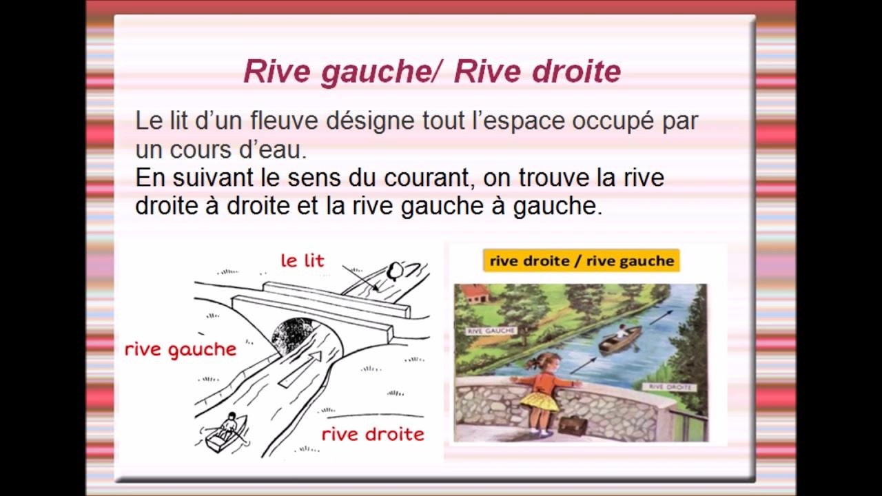 Les Fleuves Français tout Fleuves Ce2