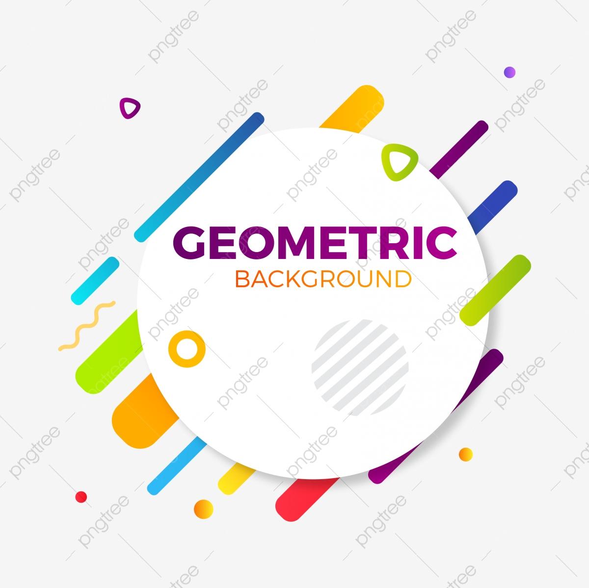 Les Formes Géométriques De Base Gradient, 3D, Résumé à Les Formes Geometrique