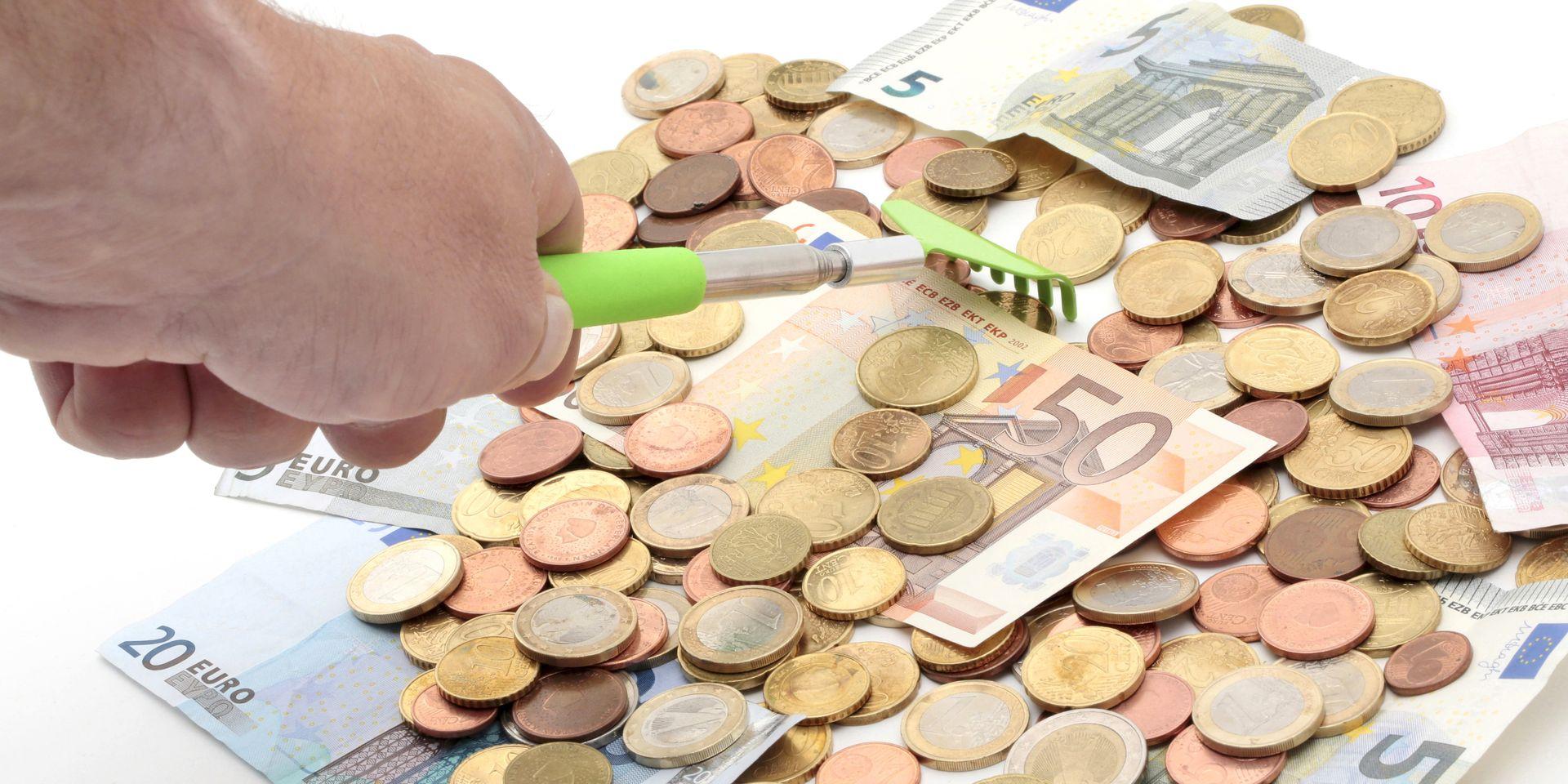 Les Grandes Dates De La Monnaie Unique Européenne Depuis Sa tout Pièces Et Billets En Euros À Imprimer