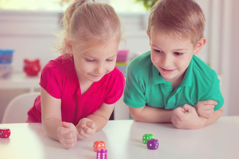 Les Jeux De Société Incontournables Pour Tous Les Âges destiné Jeux Fille 5 Ans Gratuit