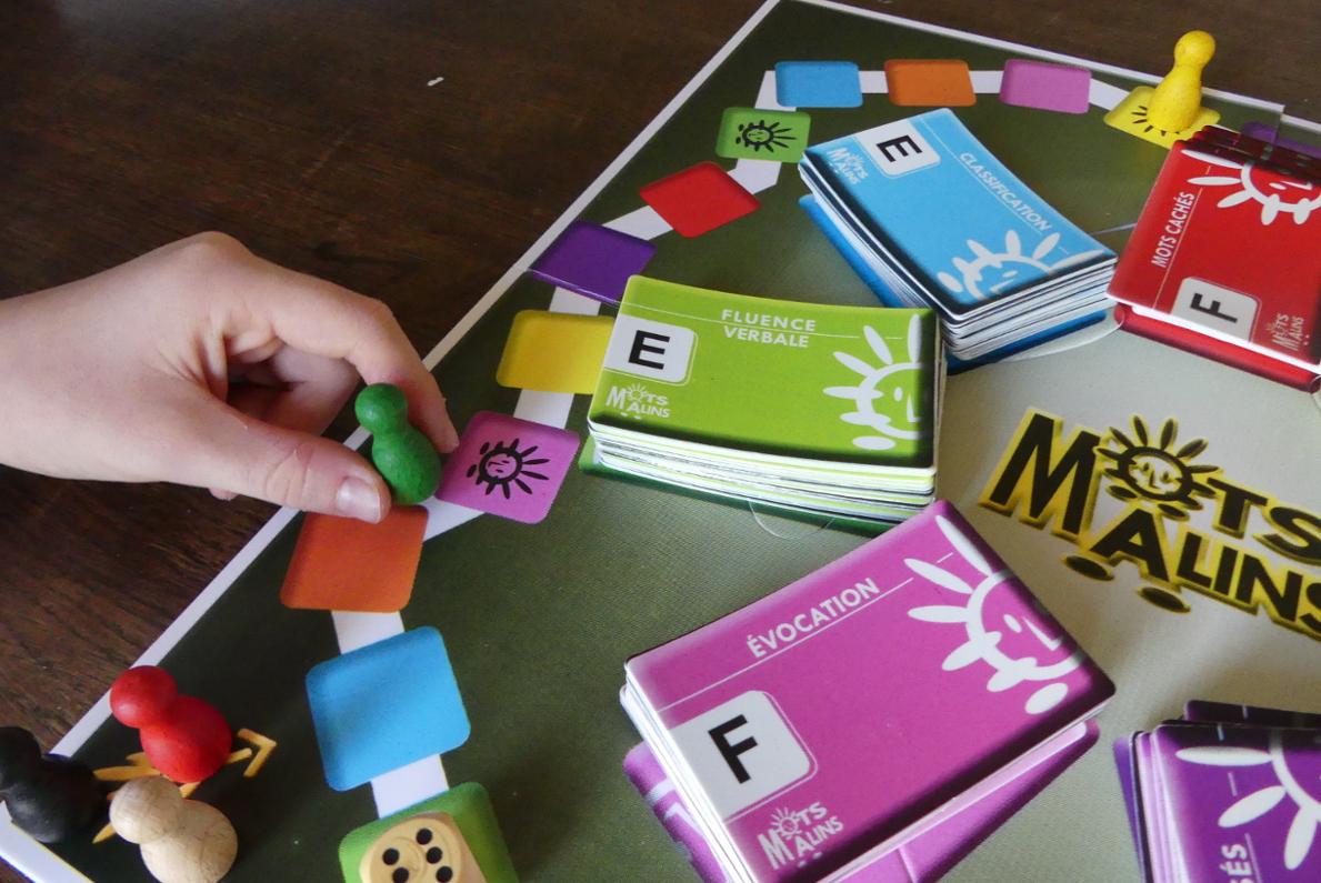 Les Jeux Éducatifs D'une Orthophoniste - Apprendre-Par-Le-Jeu pour Jeux Éducatifs En Ligne Cp