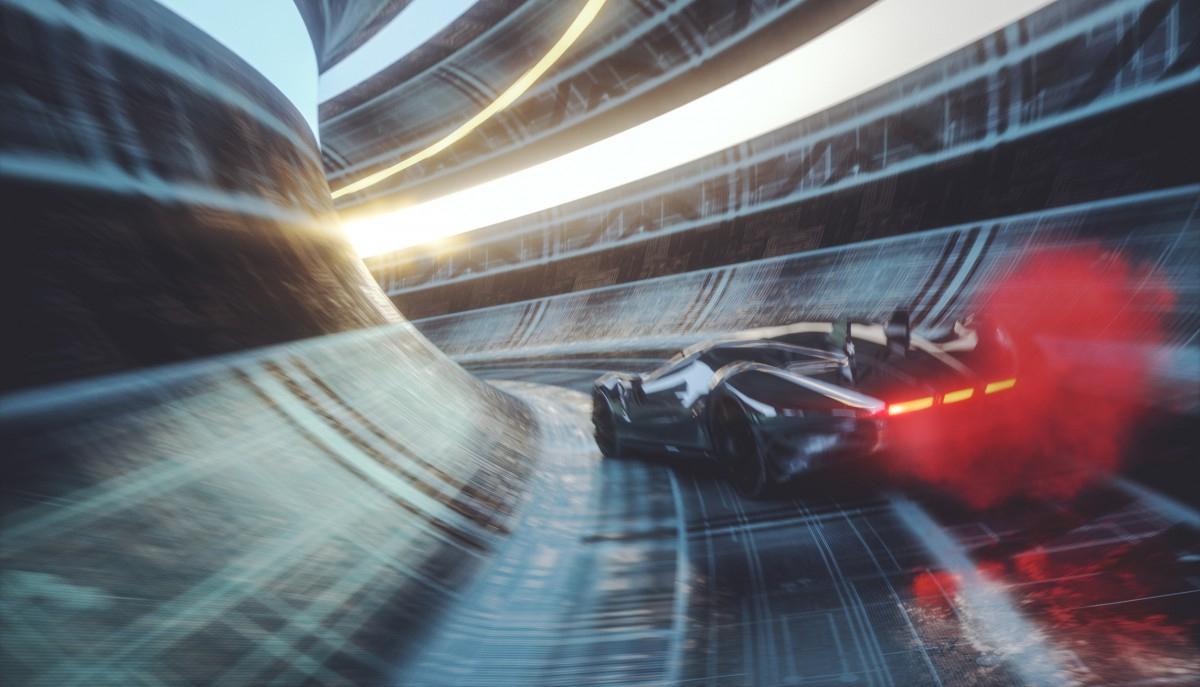 Les Jeux Vidéo De Voiture À Ne Pas Manquer Cet Été - Auto serapportantà Jeux Moto En Ligne Gratuit
