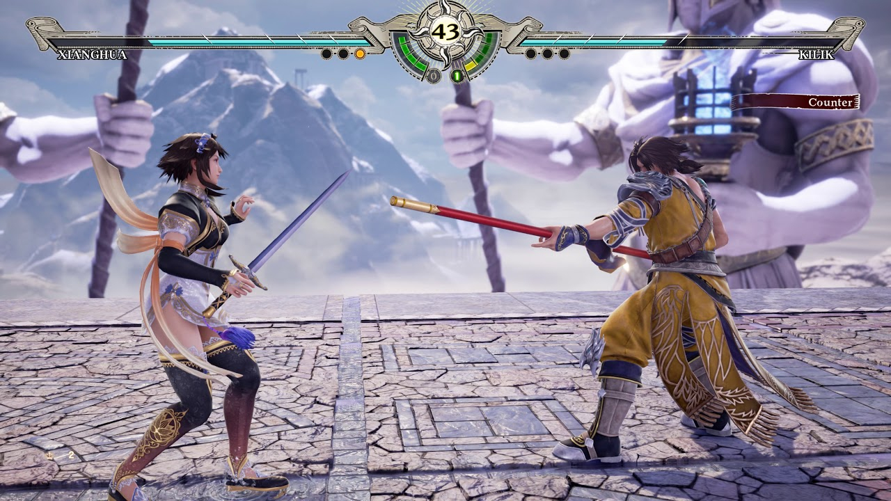 Les Meilleurs Jeux De Combat En 2019 Sur Pc Et Console pour Jeux En Ligne Pc Gratuit