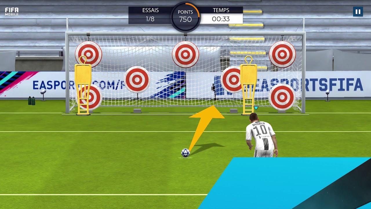 Les Meilleurs Jeux De Foot Sur Mobile (Android Et Iphone) encequiconcerne Jeux De Gardien De But