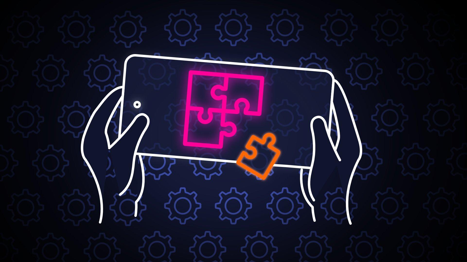Les Meilleurs Jeux De Réflexion Gratuits Et Payants Sur Android dedans Puzzle Gratuit Pour Fille De 3 Ans