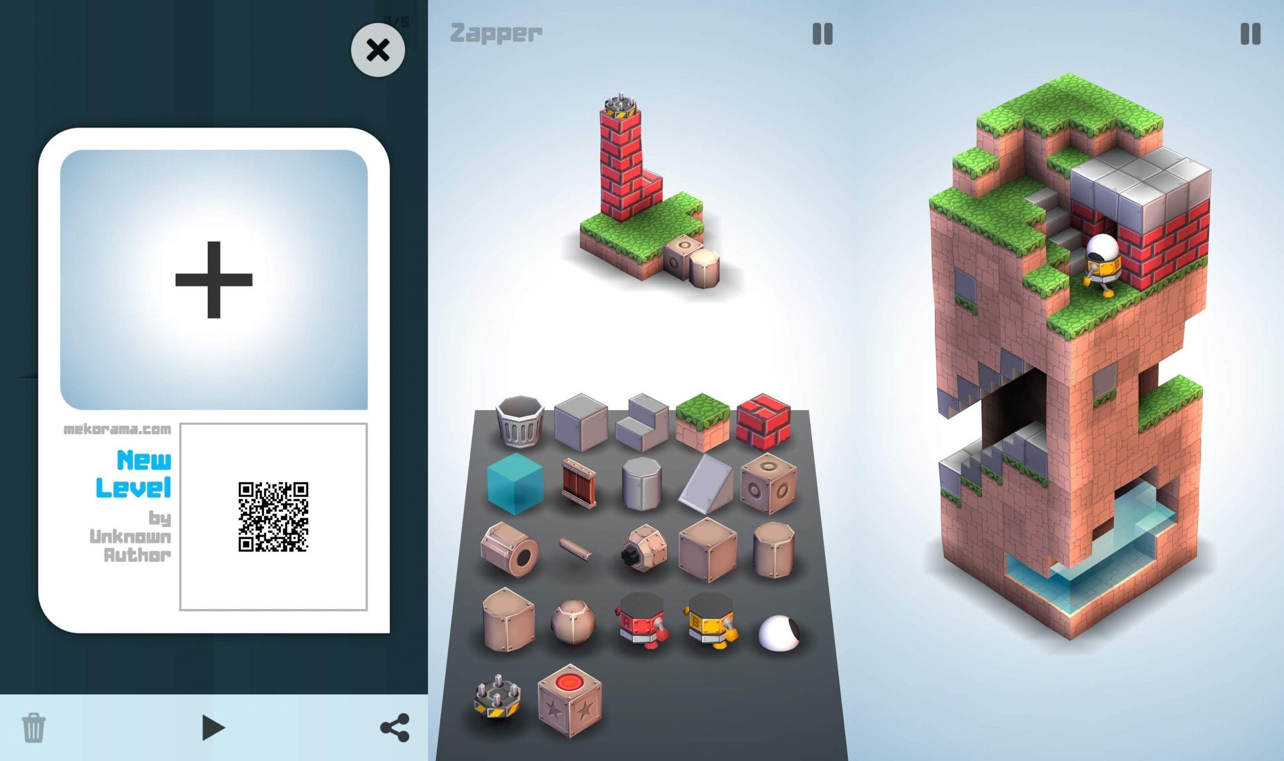 Les Meilleurs Jeux De Réflexion Gratuits Sur Android, Iphone intérieur Puzzles Gratuits Sans Téléchargement
