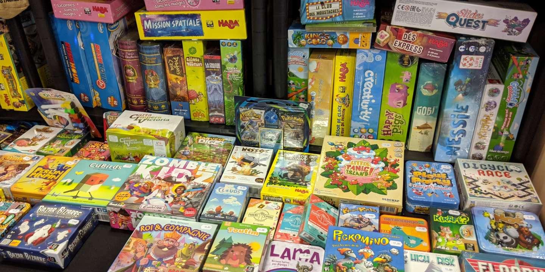 Les Meilleurs Jeux De Société À Jouer (Ou Rejouer) Quand On concernant Jouer Aux Puzzles Gratuitement
