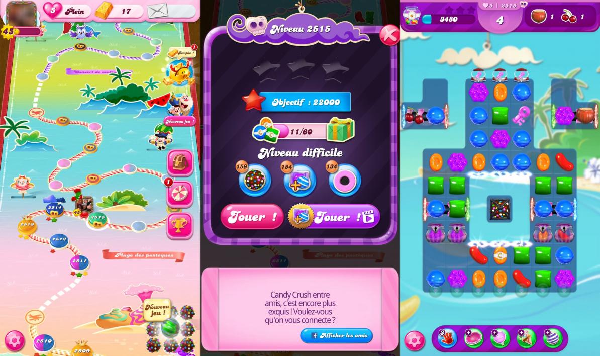 Les Meilleurs Jeux Gratuits Pour Android concernant Jeux Gratuits À Télécharger Pour Tablette